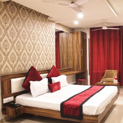 Royal Palace Bhopal in Hamidia Rd