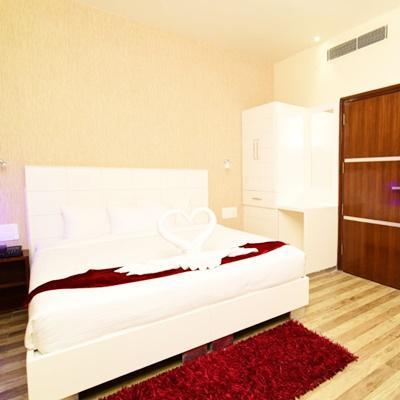 Hotel Swan in