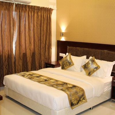 Alreef Residency, Chennai - Hotels by hour