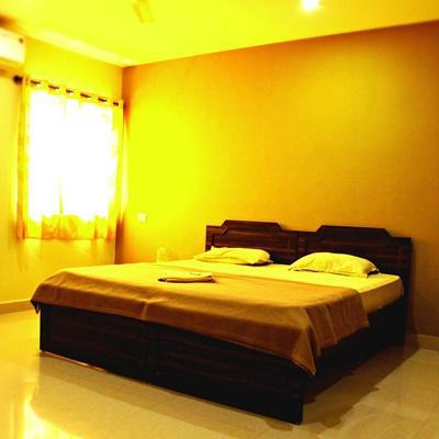Chandran Hyline Serviced Rooms in Perumbakkam