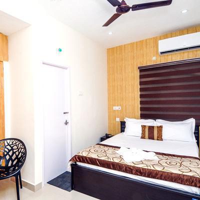 Executive Comfort Perumbakkam in Perumbakkam
