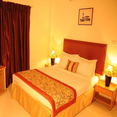 Executive Comfort Mylapore in Mylapore