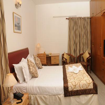 Executive Comfort O.M.R. in Sholinganallur