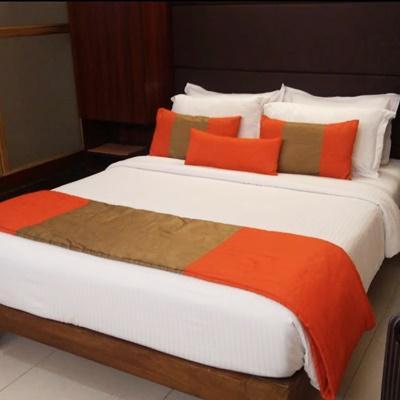 Hudson Resorts Villas & Spa in Sriperumbudur