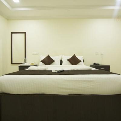 NGH Transit Hotel in Nanganallur