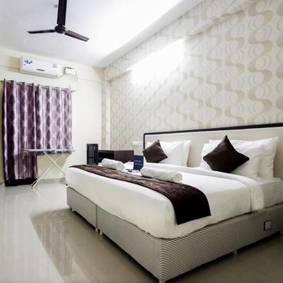 Nortels Serviced Apartement in Sholinganallur