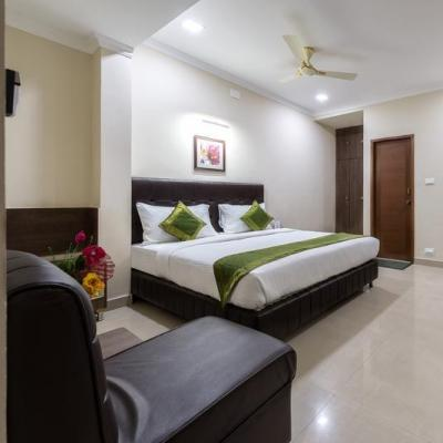 Treebo Mount Kailash Suites in Saidapet
