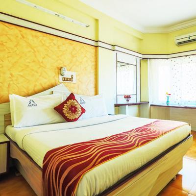 Ulo Akash Inn in Chennai Central