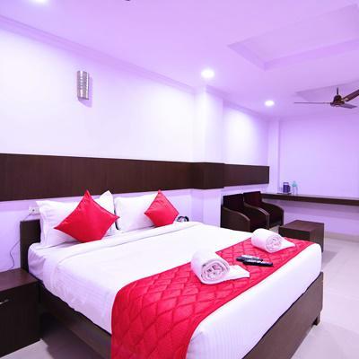 Ulo Panasia Residency in Dr.Subbaraya Nagar