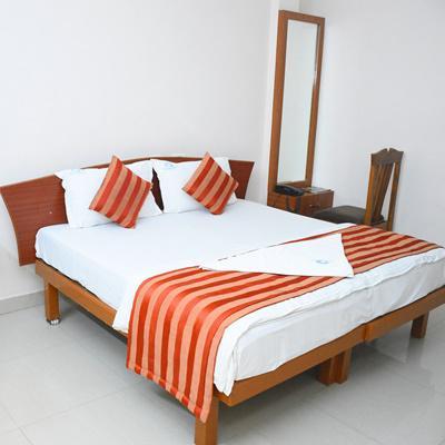Ulo Sunlight Residency in Puduvainagar,