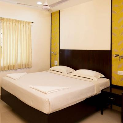 Virgo Comfort Homes in Kovilambakkam