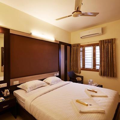 Hotel Siva Residency in Karunanithi Nagar