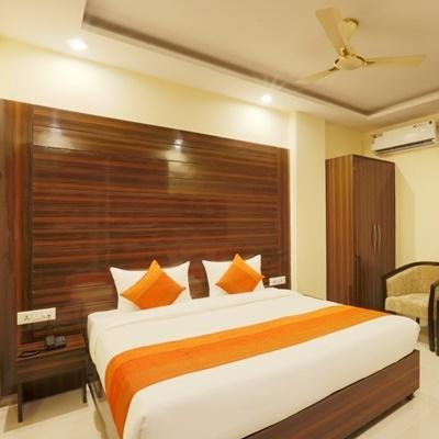 Airport Hotel Capital in Mahipalpur