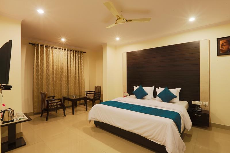 Hotel Chanakya Inn in Mahipalpur