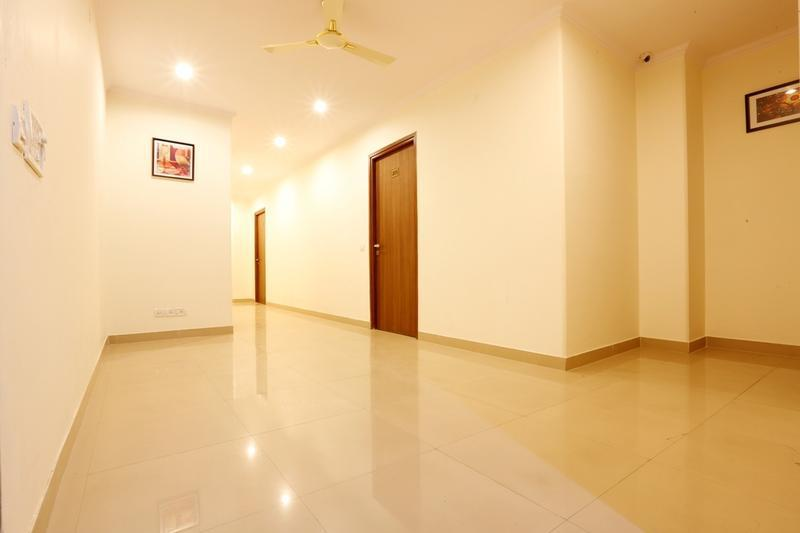 Hotel Chanakya Inn - Early check in