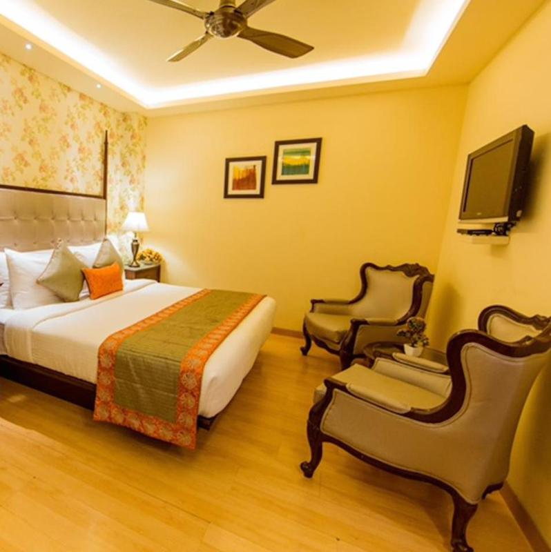 Clark International, Delhi - Hotels by hour