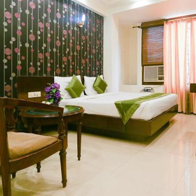 Hotel Blessings in Paharganj