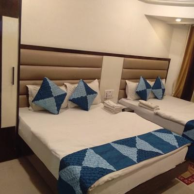 Hotel Dream Palace in Paharganj