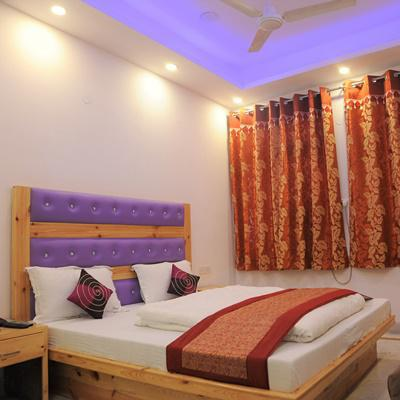 Hotel Hindustan International Dx in Paharganj