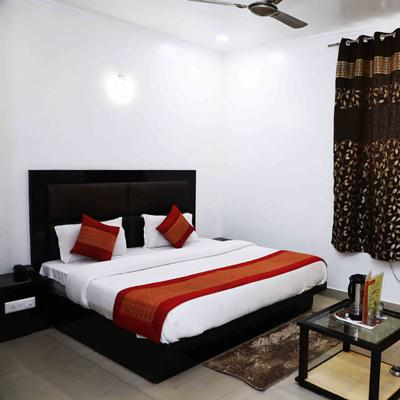 Hotel Kumar Palace in Paharganj
