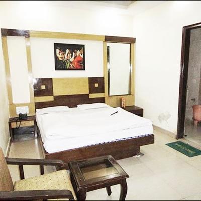 Hotel Shai Dham in Paharganj