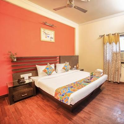 Hotel Shoba Inn in Mahipalpu(Near IGI Airport)