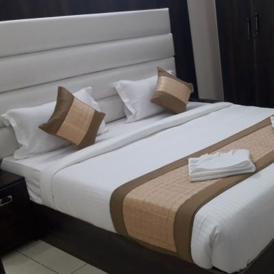 Hotel Aero Stay in Mahipalpur(Near IGI Airport)