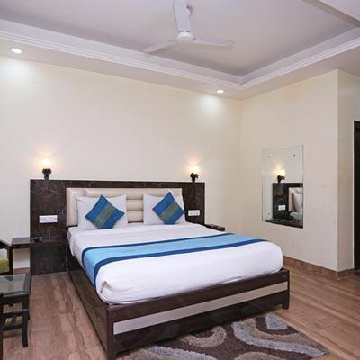 Hotel Wow Inn in Mahipalpur(Near IGI Airport)