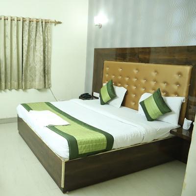 Hotel Aerodrome Palace in Mahipalpur(Near IGI Airport)