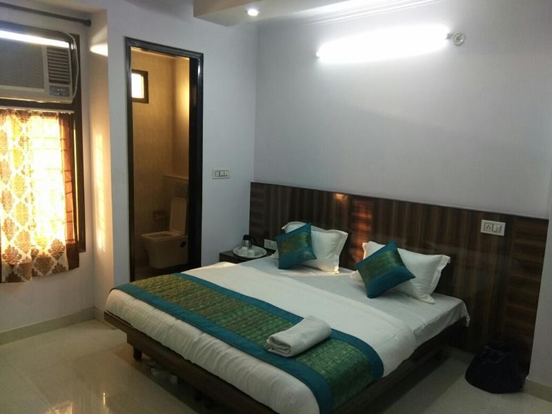 Hotel near Dwarka