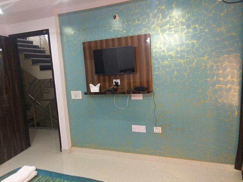 Hotel Aerosky Residency in Dwarka