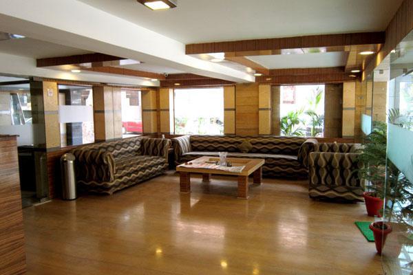 Hotel Balsons Continental, Delhi