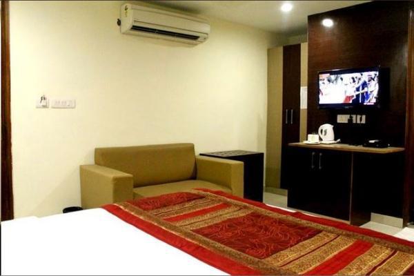 Hotel Balsons International, Delhi