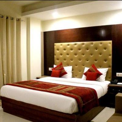 Hotel Balsons International, Delhi - Hotels by hour