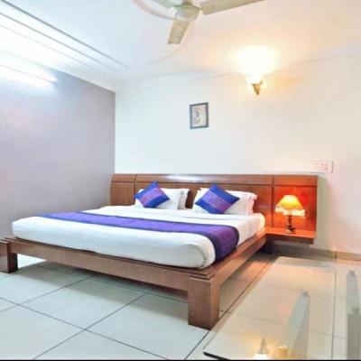 Hotel Centra Inn in Paharganj