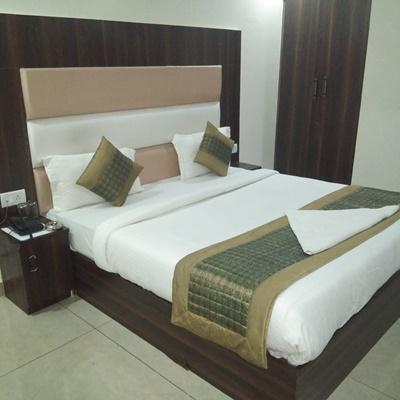 Hotel Classic Park in Mahipalpur