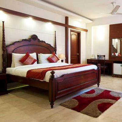 Hotel Comfort Zone in Greater Kailash