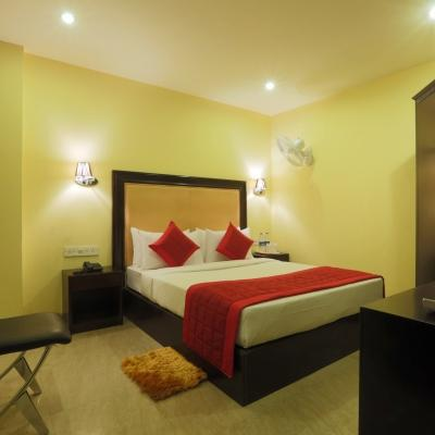 Hotel De Plaza in Mahipalpur(Near IGI Airport)