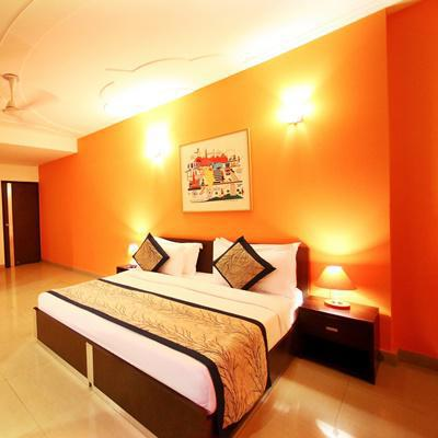 Hotel Era Residency in Mahipalpur