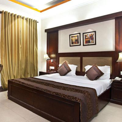 Hotel Excellent in Panchsheel Enclave