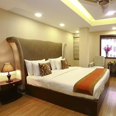 Hotel L Affaire in Karol Bagh