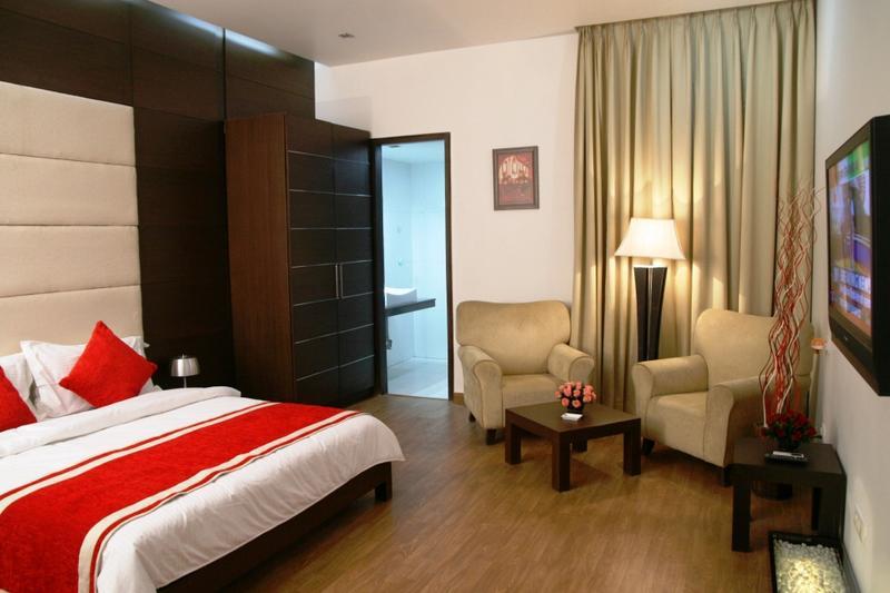 Hotel La Suite, Delhi