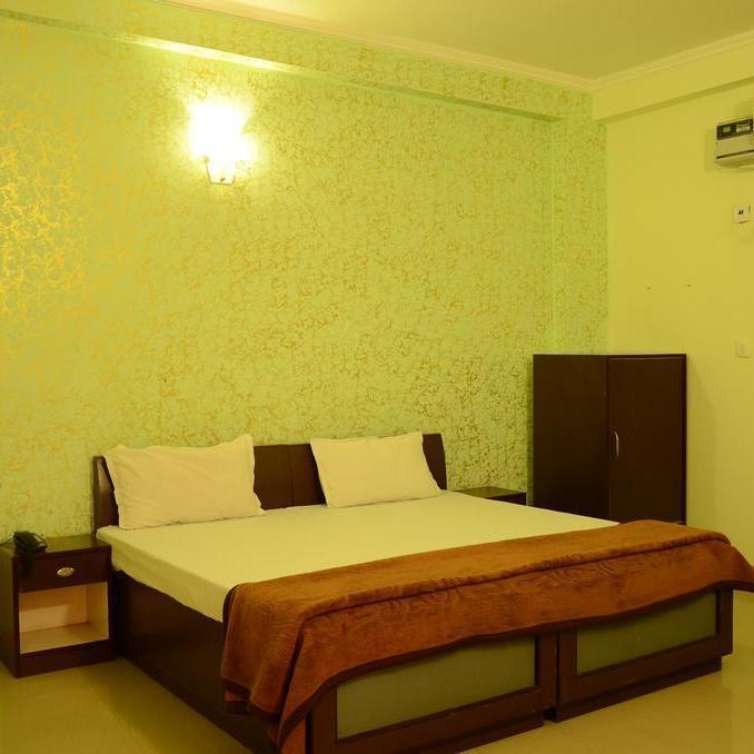 Hotel Le Princess in Mahipalpur(Near IGI Airport)