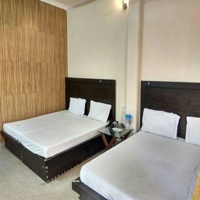 Hotel Pearl Plaza in Paharganj