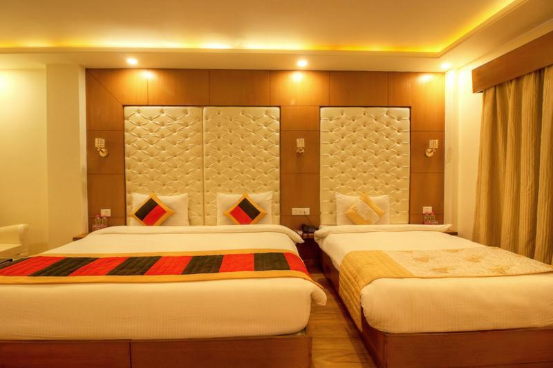 Hotel near Mahipalpur(Near IGI Airport)
