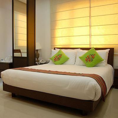 Iris Park Hotel in Safdarjung Enclave