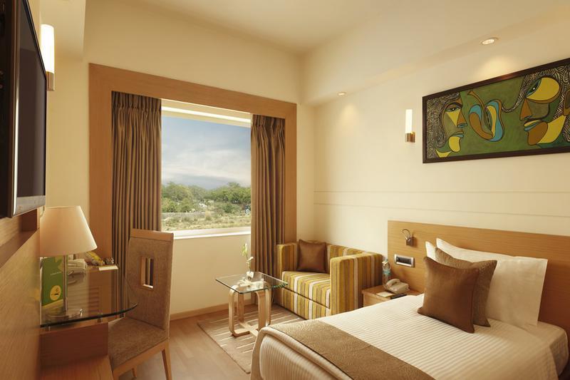 Hotel near Aerocity