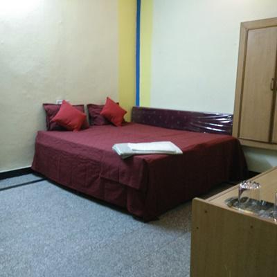 Maheshwari Residency in Ashok Vihar