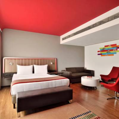 Park Inn by Radisson New Delhi Lajpat Nagar in Lajpat Nagar