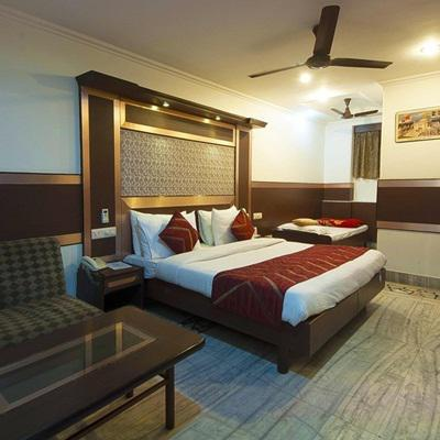 Hotel Rama Deluxe, Delhi - Hotels by hour